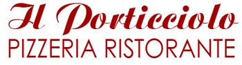 Pizzeria Restaurant Il Porticciolo Piombino Logo